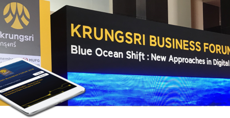 Krungsri Business Forum 2018